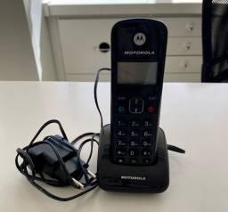 Telefone sem Fio com Visor - Motorola