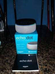 Echo Dot Alexa 3° Geração