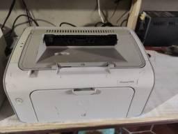 Impressoras a LASER HP! LEIAM A DESCRIÇÃO PREÇO ESTA NA DESCRIÇÃO EM ORDEM.