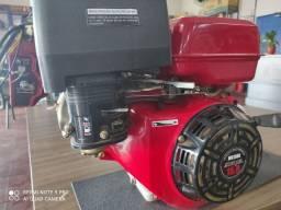 MG150E - MOTOR GASOLINA HORIZONTAL 15CV P. ELETRICA