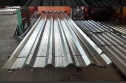Título do anúncio: Onde compra telhas zinco bh - calhas perfil 75x40, 100x50, AQUI zp telhas *