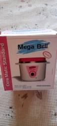 Panela Mega Bell para depilação- Nova