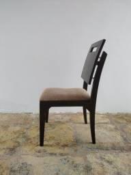 Jogo de cadeiras de jantar