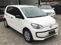 Volkswagen Up TAKE MANUAL