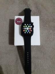 Smart watch X8 preto