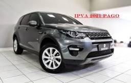 Land Rover Discovery Sport 2.2 SD4 SE 4x4i 2016