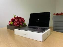 Notebook Apple MacBook Pro 2017 i5 8Gb 256Gb SSD (Garantia) (Aceito Cartões)