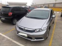 Honda Civic 2014 LXS Manual