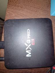 MX Q Pro TV box