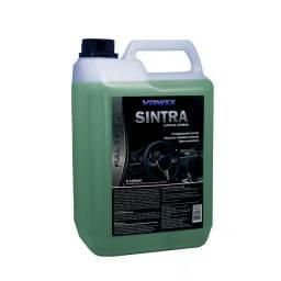 Limpa Interiores Ultra Concentrado Sintra 5lt Vonixx