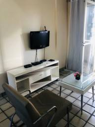 Apartamento Duplex a beira mar de Pajuçara