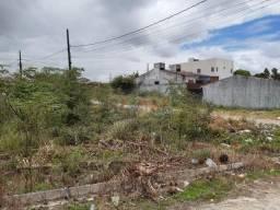 Terreno à venda, 270 m² por R$ 45.000,00 - Santa Rita - Santa Rita/PB