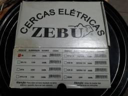 Eletrificador de cerca elétrica Zebu