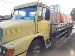 MB 1418 truk  $ 67 mil reais