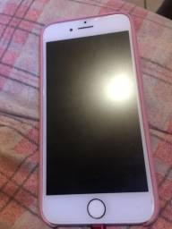 iPhone 7 Rose 32gb + iPhone 6 Plus Gold 64gb .
