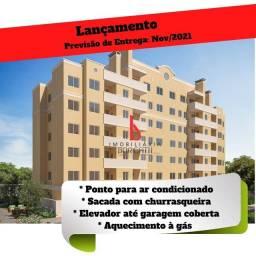 Apartamento com 3 dormitórios à venda, 66 m² - Neoville