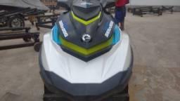 Jet ski sea doo gti 130 2015