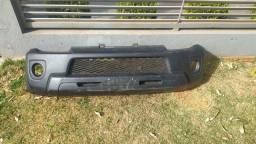Suzuki Jimny para-choque abafador silencioso roda livre travessa do rack