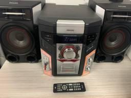 Mini system