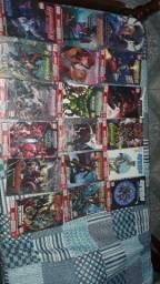 Coleção Marvel Guardiões da galaxia