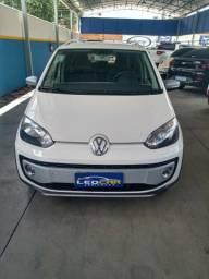 VW UP! CROSS 1.0 TSI Total flex Completo 2016
