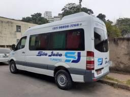 Van Sprinter 415 2014