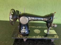 Máquina Elgin manual