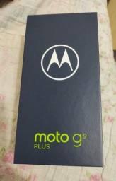 Moto G9 plus 128 g