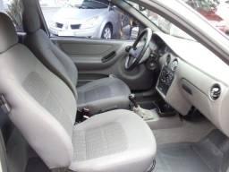 Chevrolet Celta 1.0 vhc prata 8v 2001