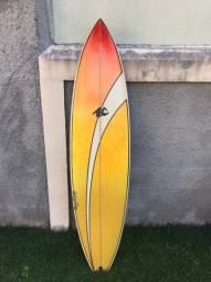 Prancha de surf TBC  6'6
