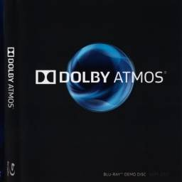 Blu-ray Dolby Atmos Blu-ray Demo Disc (sep 2015)