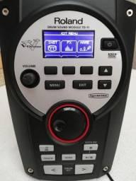 Modulo de Bateria Roland Td11