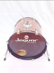 Bumbo 18 X 16  Jaguar Drums