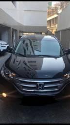 Honda CRV EXL 4x4 + Teto Solar