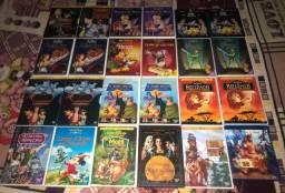 DVD Raridades da Disney