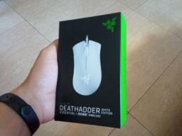 Mouse gamer Razer deathadder