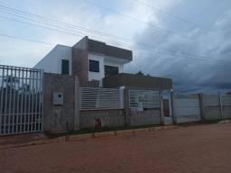 Ponte Alta Norte, Casa 04 qtos, 02 Suites R$ 465.000,00