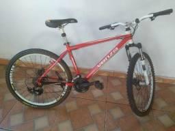 Bicicleta Venzo- Shimano