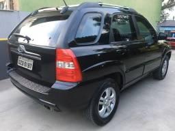 Kia Motors Sportage Completa Lacrada - 2008