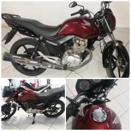Cg 150 titan ex (85) 996427023 fernando - 2012