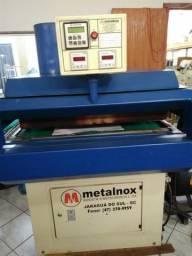 Prensa Gigante Automática Metalnox