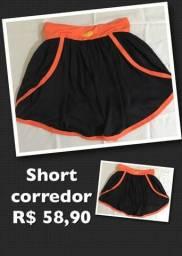Short corredor