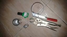 Vendo ferramentas para oficina mecânica