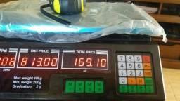 Balança 40kg/ bivolt zap.999067959