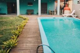 Casa para temporada com Piscina em Florianópolis