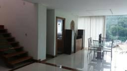 Vendo casa no centro de Domingos Martins
