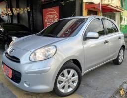 March 1.6 2012 (Tanque cheio + Transferência grátis + Brinde surpresa) é na Macedo Car!!! - 2012
