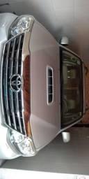 Toyota SW4 SRV 12/12 impecável, 5 lugares - 2012