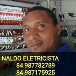 Eletricista top do olx!!!!!