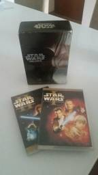 Filmes Star Wars